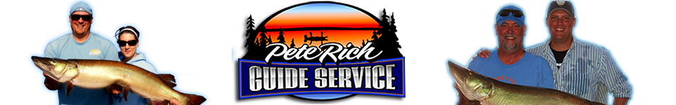 Pete Rich Guide Service